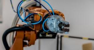 Патент недели: может ли робот причинить вред человеку?