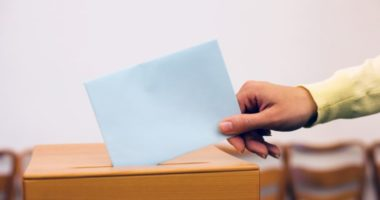 Выборы в СССР. Как работали в районной избирательной комиссии?