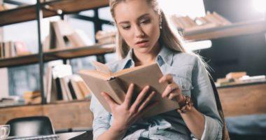 Всемирный день книги. Мы ли самая читающая нация в мире?