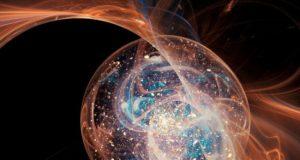 Пока не было света: предыстория Солнца и Солнечной системы