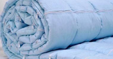 Для чего нужно утяжеленное одеяло?