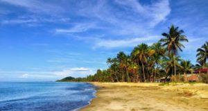 Что может подвигнуть к посещению нудистского пляжа?