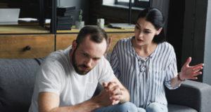Как не нарываться на семейные ссоры?