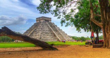 Кто расшифровал письменность индейцев майя? Юрий Кнорозов