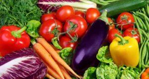 Как овощи накапливают нитраты?