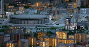 Какими станут российские города к 2033 году