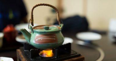 Почему шумит чайник, поставленный на огонь? Физика на кухне