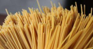 Как правильно ломать спагетти: взгляд учёных