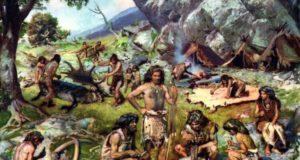Как предки человека «победили» неандертальцев?
