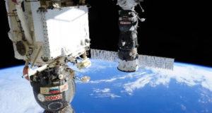 Патент недели: оберег для космических кораблей