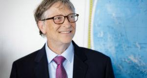 Билл Гейтс инвестирует $1 миллиард, чтобы следить за Землей