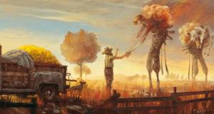 10 вариантов будущего через тысячу лет