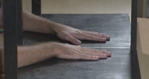 Зеркальная иллюзия: вижу и… начинаю чувствовать