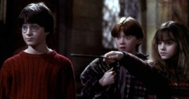 Гарри Поттер в кино. 2. Как подбирали актёров?