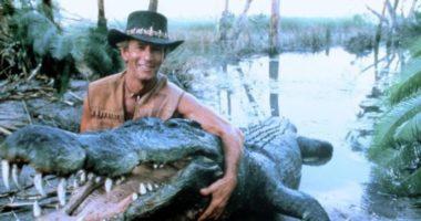 Как снимали фильм «Крокодил Данди» (1986)?
