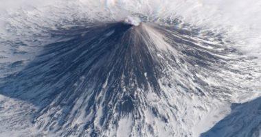 Невероятные спутниковые снимки с непривычных ракурсов