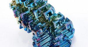 Кристаллический висмут оказался топологическим изолятором