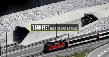 7 самых монументальных мегапроектов современности