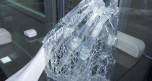 Российские ученые предлагают 3D-печать костей из высоковязких полимеров