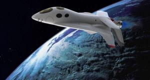 Российская космическая яхта: взлет через пять лет?