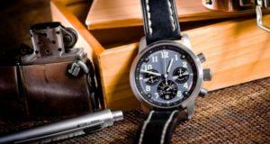 Почему нельзя дарить наручные часы?