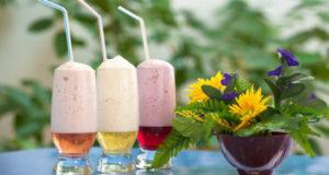 Кислородный коктейль — реальная польза или просто пенка?