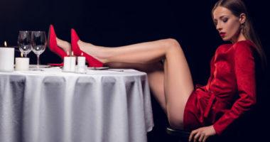 Как женщине развить в себе сексуальность?