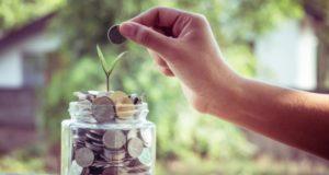Как быстро накопить деньги?