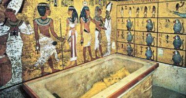 Археологи не нашли потайных комнат в гробнице Тутанхамона