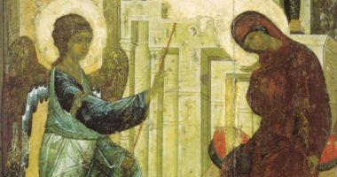 Как праздновали Благовещение на Руси?