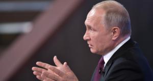 Патент недели: изобретение, о котором говорил Путин