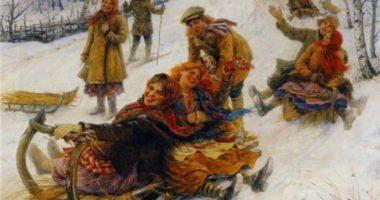 Как проходили Екатерининские гулянья?