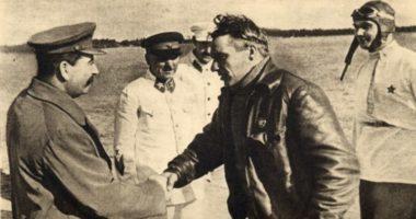 Почему Валерий Чкалов никогда не носил Звезду Героя?