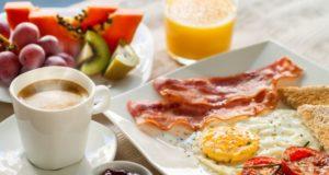 Когда завтрак бывает полезен?