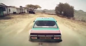Как эволюционировали игры Dirt: видео