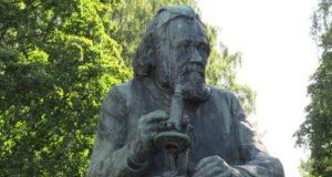 Кто такой Илья Мечников и чем он знаменит?