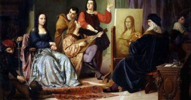 Как похитили «Мону Лизу»? Парижский ажиотаж