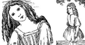 Алисин кинозал — 5. Как «правильно» одеть Алису из «Страны чудес»?