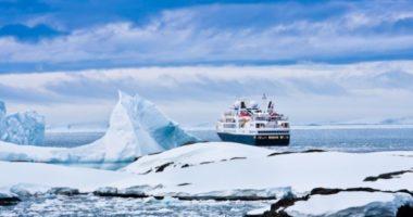 Живут ли в Антарктиде холодолюбивые монстры — крионы?