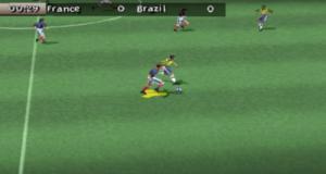 Как эволюционировали видеоигры FIFA: видео
