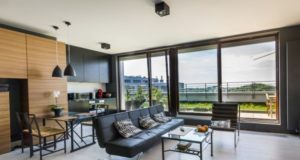 Какую мягкую мебель выбрать на кухню?