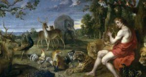 Как возникла музыка? Инструменты древнего мира