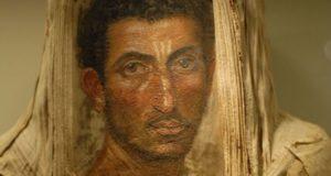 Чем удивляют Фаюмские портреты?