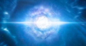 Белые дыры: невероятные антиподы черных дыр