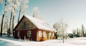 Как переехать в деревню и освоить секреты успешной сельской  жизни?