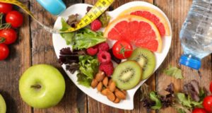Какими бывают диеты? Иногда довольно смешными…