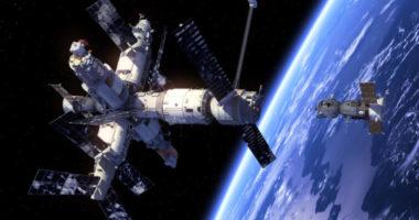 Гигиена в космосе. Как соблюдают чистоту на МКС?