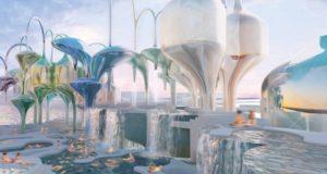 Объявлены победители конкурса архитектурных решений будущего