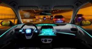 Москву готовят к вторжению беспилотных автомобилей
