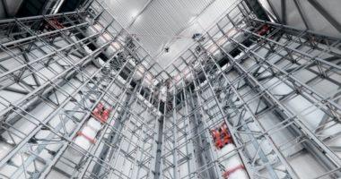 Накопители энергии: очевидные и невероятные